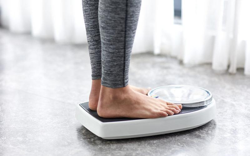 girl seeking faster way to fat loss